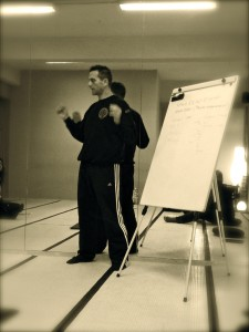 programma corso reiki master