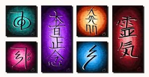 Simboli Reiki