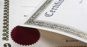certificazioni Reikilife