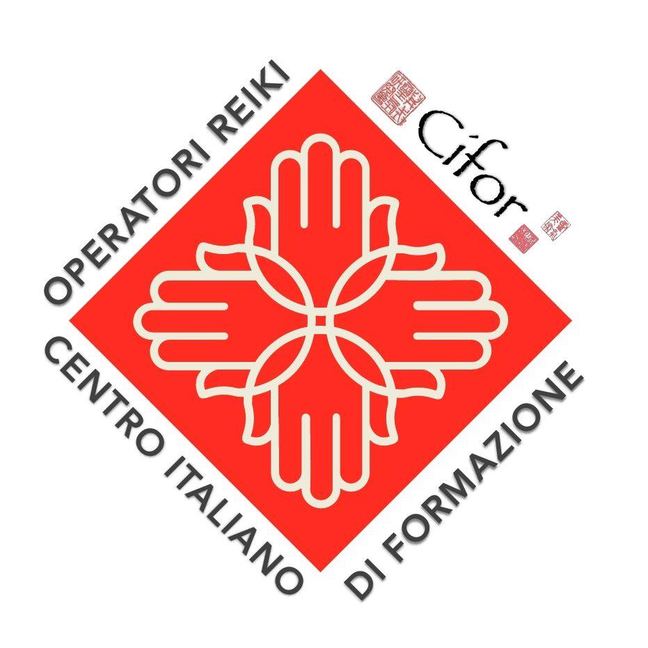 new Logo Reiki Cifor