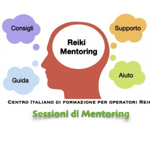 reiki mentoring Reiki Cifor