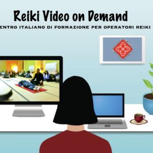 Reiki Video on demand